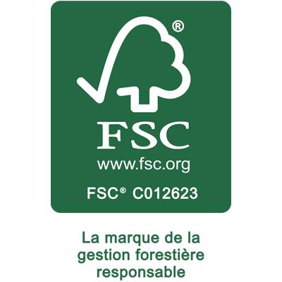 Certification FSC®
