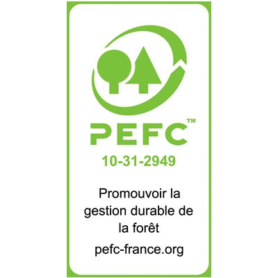 Certification PEFC™
