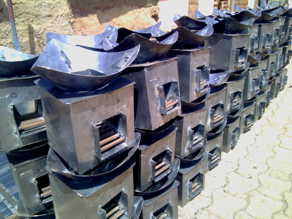 Les cuiseurs à bois économes financés par villi®