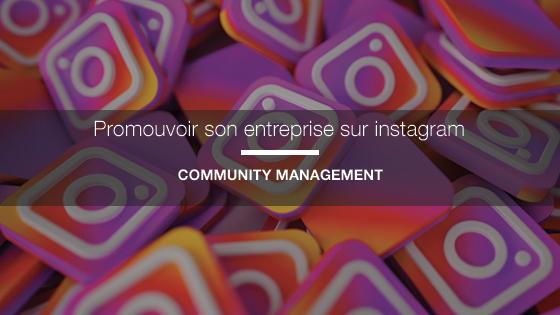 Comment positionner son entreprise sur Instagram ?